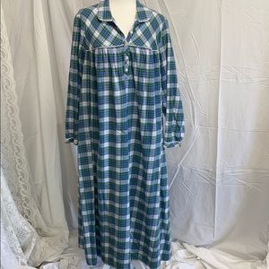 L. L. Bean nightgown